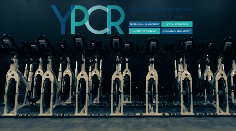 YPCR Try It: Spin Class