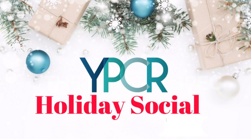 Young Pros Holiday Lunch Social
